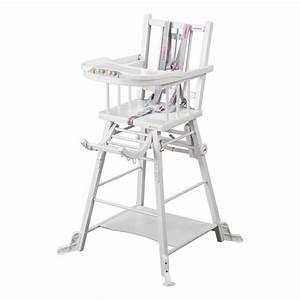 Chaise Haute Bébé Design : chaise haute transformable marcel laqu combelle design b b ~ Teatrodelosmanantiales.com Idées de Décoration