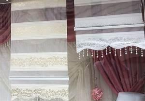 Stores Bannes Pas Cher : vente de rideaux store turc pas cher a livraison dans toute la france ~ Melissatoandfro.com Idées de Décoration