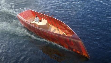 Electric Pleasure Boat by Leaf Pleasure Boat Wordlesstech