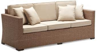 Wholesale Sofa Sets by 3 Discount Rattan Patio Furniture For Outdoor Restaurant