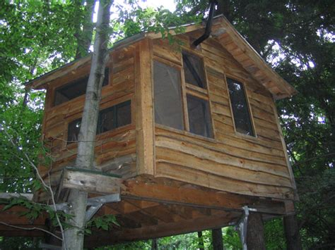 james     treehouse guys llc
