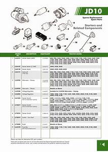 Wiring Diagram For John Deere 620