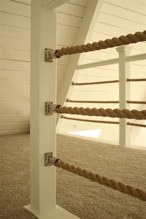 Treppe Handlauf Seil by Nautical Rope Railing Stainless Steel Boat Bimini Rail