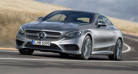 lifted mercedes sedan 2018 mercedes benz s class coupe and cabrio to bow in