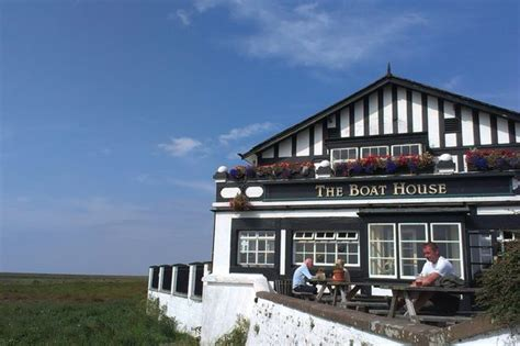 Boat House Parkgate by Restaurant Review Boat House Parkgate Wirral