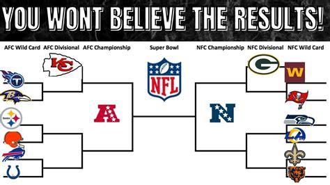 2021 nfl draft 1st round recap: Nfl Playoffs Chart 2021 : Xkjdbd5th Kjqm - Nfl playoff ...