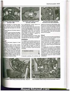Honda Cb600f Wiring Diagram