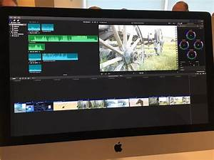Apple Announced Final Cut Pro X 10.4 With VR, HDR Workflow ...