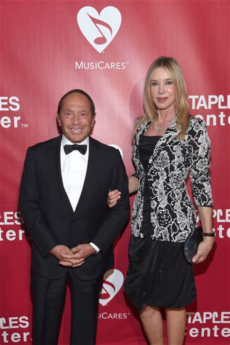 Paul Anka and Lisa Pemberton Photos Photos Zimbio