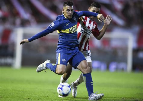 Arsenal Yet To Approach Boca Juniors Over Signing Cristian