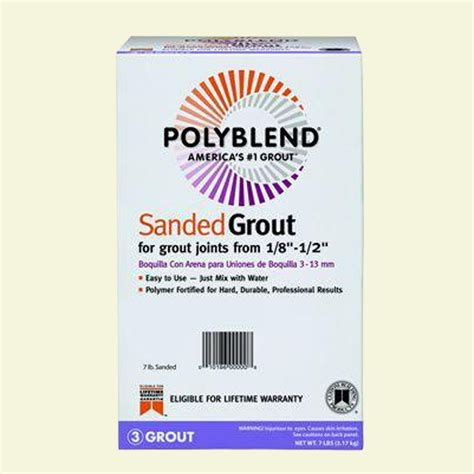Polyblend Sanded Ceramic Tile Caulk Sds by 100 Polyblend Ceramic Tile Caulk Sds Polyblend