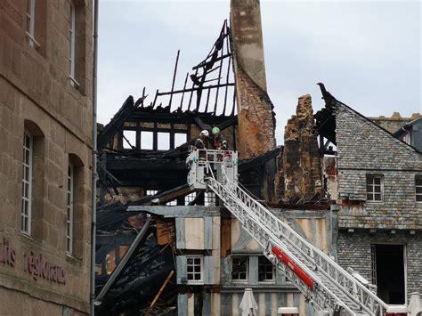 batijournal  incendie  dinan  ravage une maison