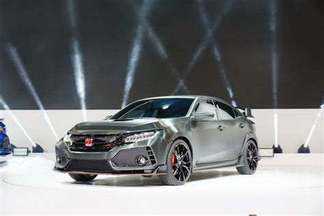 2018 Honda Civic Type R Review, Price, Interior, Coupe