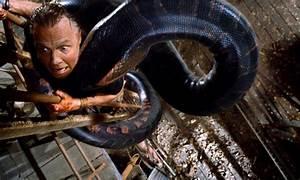 Bad Film Club: Anaconda (15)   Chapter