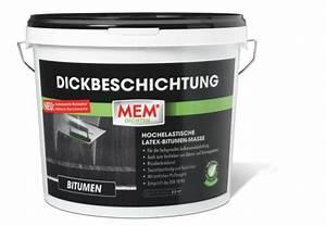 Garagendach Abdichten Bitumen : bitumen streichen bitumen dachlack eigenschaften vorteile ~ Michelbontemps.com Haus und Dekorationen