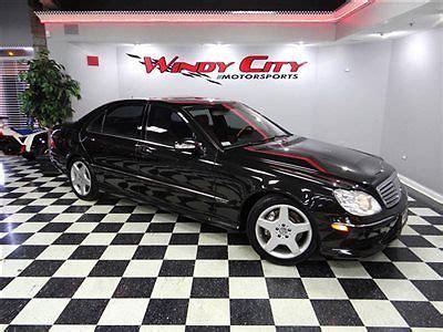 I'm very interested in buying it! 04 Mercedes Benz S600 V12 Bi-Turbo Sedan AMG Sport Pkg Designo Espresso Edition!