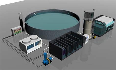 ras fish farm planning  aquaculture equipments buy