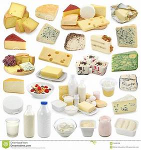 Dairy Products Collection Royalty Free Stock Photos ...