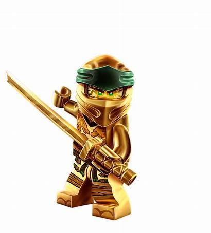 Lego Ninjago Legacy Ninja Lloyd Spinjitzu Legos