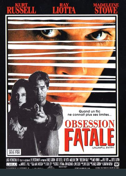obsession fatale 1992 bande annonce obsession fatale jonathan kaplan 1992 encyclo cin 233