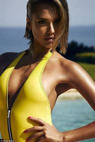 Jessica Alba Shape Magazine June 2015