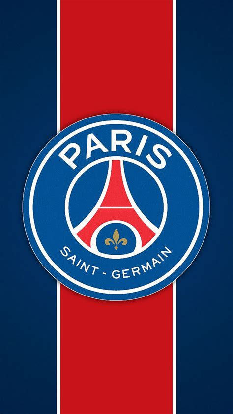 Paris Saint-Germain HD Wallpaper For iPhone | 2021 ...