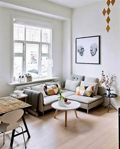 Tapeten Für Kleine Räume : 290 besten ideen f r kleine r ume bilder auf pinterest neue wohnung wohnideen und ~ Indierocktalk.com Haus und Dekorationen