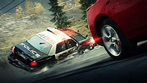 Ecran Video Voiture : fond d 39 cran jeux vid o v hicule need for speed poursuite voiture de sport courses ~ Melissatoandfro.com Idées de Décoration