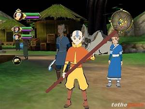 Avatar The Last Airbender Pc Torrents Games