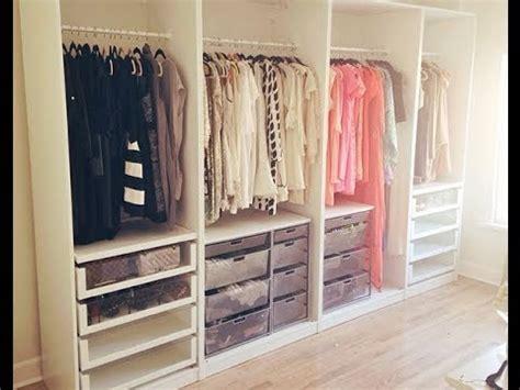 Work In Closet Design by Look Walk In Closet Tour