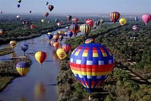 Best Balloon Rides Around The Sphere