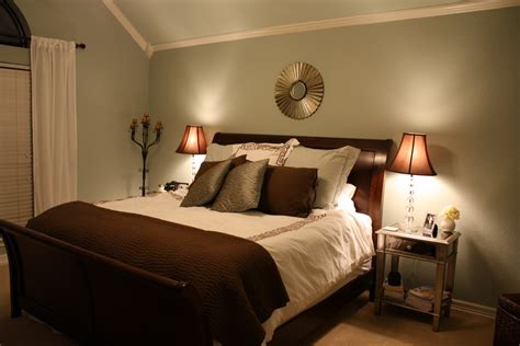 Bedroom Wall Color Ideas For Couples  Home Combo