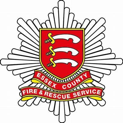 Essex Fire Rescue County Crest Wikipedia Wiki