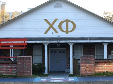 fsu frat houses two more fsu fraternities banned from cus for