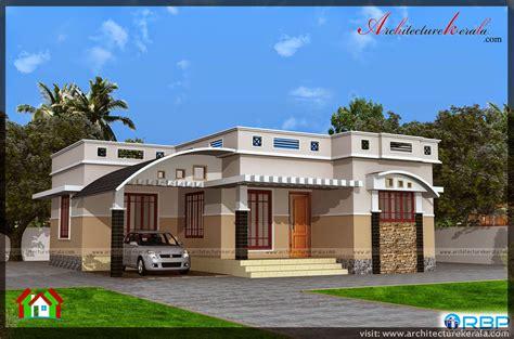 single floor plans 1150 sqft single floor modern house design kerala plans