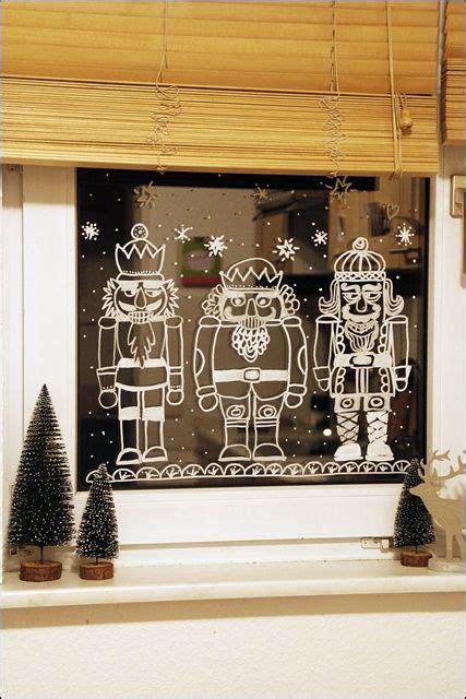 Fensterdekoration Weihnachten by Ich Bin Total Infiziert Angefixt Und Kann Einfach Nicht