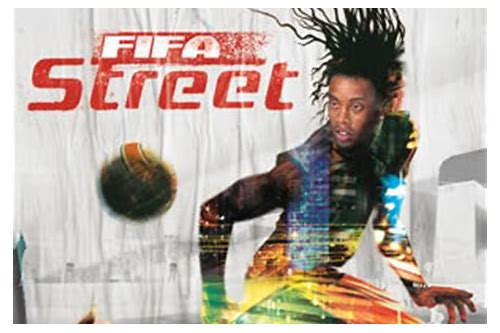 fifa street 1 para pc download completo