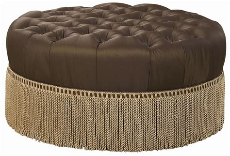 Schnadig Chair And Ottoman by New Tufted Ottoman By Schnadig Seating