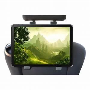 Attache Portable Voiture : halterrego support voiture universel tablette accessoires tablette halterrego sur ldlc ~ Nature-et-papiers.com Idées de Décoration