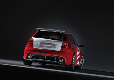 Audi A3 Tdi Clubsport Quattro Picture 15725