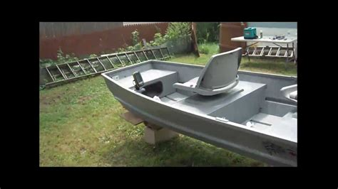12 Foot Jon Boat Vs 14 Foot by 10 Ft Jon Boat Funnydog Tv