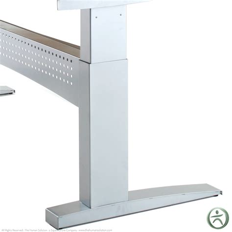 Conset Desk 501 11 by Shop Conset 501 11 Electric Sit Stand Desk Base
