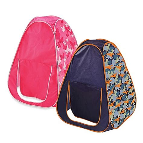 discovery kids pop  tent bed bath