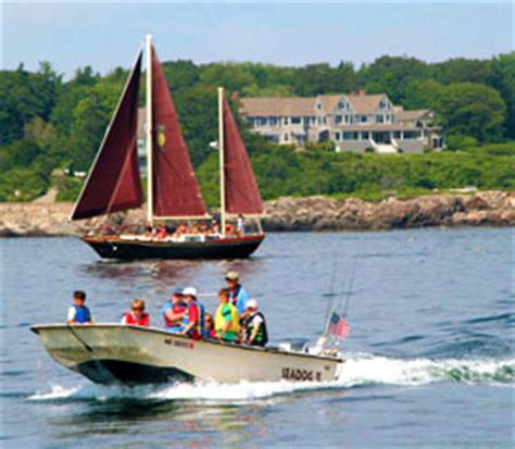 Boat Tours Kennebunkport Maine by Kennebunkport Maine Vacation Guide Things To Do In