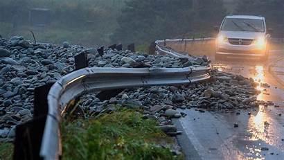 Hurricane Dorian Canada Damage Scotia Nova Still