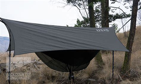 Sleeping In An Eno Hammock by Eno Onelink Sleep System Hammock Review