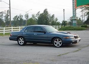 Crownvicarious03 1996 Mercury Grand Marquis Specs  Photos  Modification Info At Cardomain