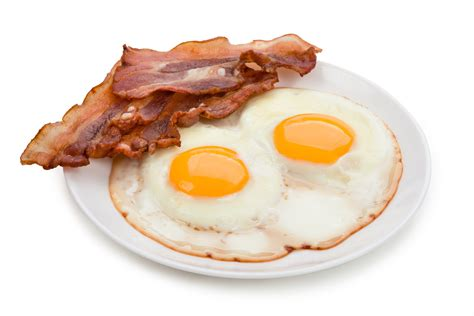 eggs and bacon it s no yolk kevin bacon knows eggs chino valley ranchers