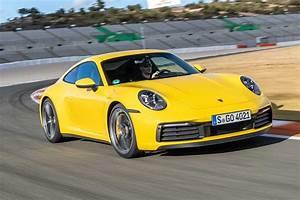 Carrera Digital Neuheiten 2019 : 2019 porsche 992 911 carrera s feature review motor ~ Jslefanu.com Haus und Dekorationen