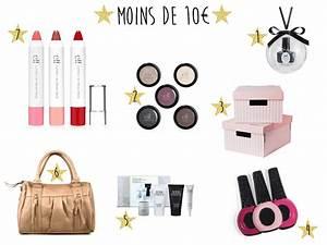 Idée Cadeau Moins De 5 Euros : id es cadeaux de no l moins de 20 euros sp cial fille ~ Melissatoandfro.com Idées de Décoration